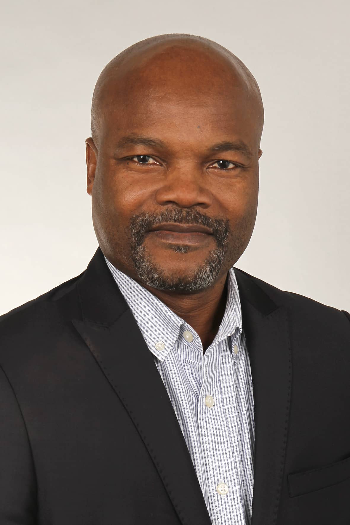 Portrait Jules Makusu Mbaka